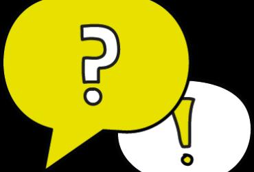 Dierenbescherming vraag en antwoord logo