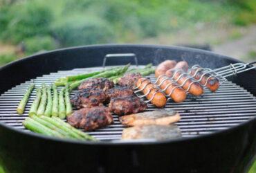 Beter Leven vlees op de BBQ