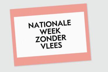 Logo van de Nationale week zonder vlees op de website van het Beter Leven keurmerk